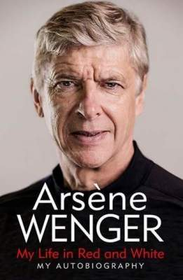 Football shouldn't be set in stone: Arsene Wenger (Book Review)