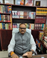 New ordinance has been praised by every section of society: UP Law Min (IANS Interview)