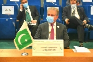 Pak reaffirms support for Afghan peace process
