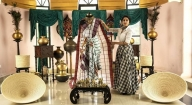 A digital museum to preserve India's textile arts