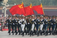 NATO identifies China as a threat in the coming decade