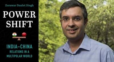 'Unbridled competition has raised costs for India, China' (Book Review)
