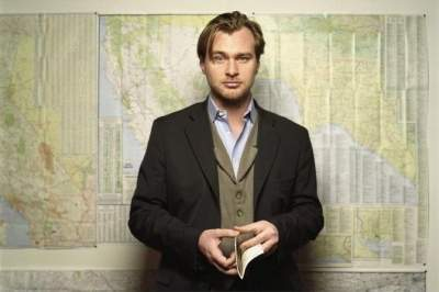 Christopher Nolan: India is a wonderful place to be in and engage with filmmaking (IANS Interview)