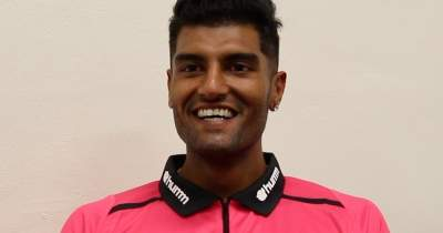 Gurinder Sandhu switches to Sydney Sixers for Starc for BBL 10