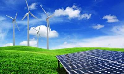 Chile plans to turn 80% of AC energy sustainable by 2050
