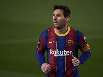 Barca confident Messi will sign new contract with the club