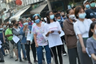 Thailand reports record daily Covid cases due to jail clusters