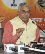 Administration's fear led to reverse exodus in Bengal: Dilip Ghosh (IANS Interview)