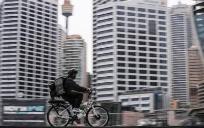 Australian economy continues recovery