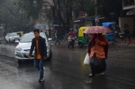 Atmospheric conditions not favourable for monsoon in Delhi, 4 other states