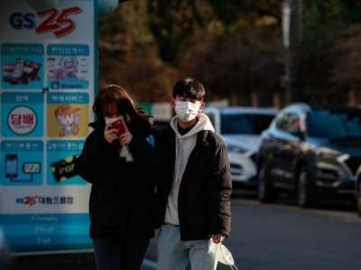 S.Korea to extend toughest social-distancing rules in capital area