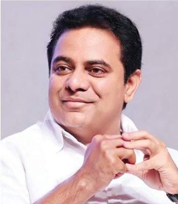 Collective responsibility to take Covid surge seriously: KTR