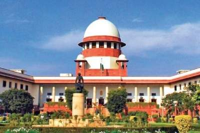 SC seeks response on Cong getting opposition seat in Maha civic body