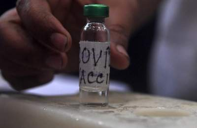 Can Covid-19 vaccines get adulterated?
