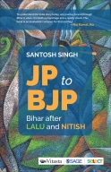 An engaging tale of Bihar's journey from socialism to saffronisation