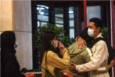 Indonesia reports 6,208 new Covid cases