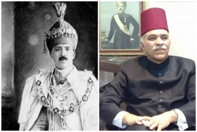 Family members of VIIth Nizam Mir Osman Ali Khan have urged the government of India to resolve the Nizam Jewellery Trust income and wealth tax issue pending for last 26 years