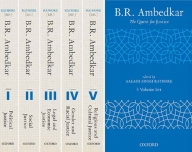 A treat for admirers of Ambedkar's literary oeuvre