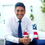 AAPI Victory Fund endorses Indian-American Mayoral candidate