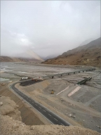 China building new road in Gilgit Baltistan - India hits back in Indo-Pacific