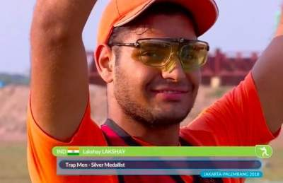 Shooting World Cup: India miss podium finish in mixed trap event
