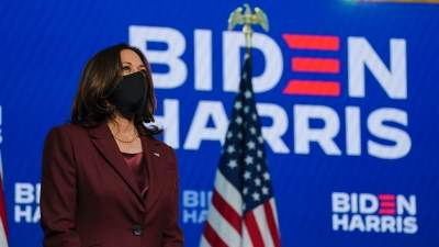 See you at your trial: Big decision looms for Harris on Trump impeachment trial