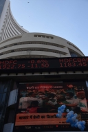 Bulls return: Equities gain on foreign capital, robust global cues (Roundup)