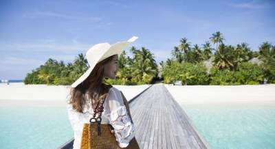 Maldives remained popular holiday destination for Indians in 2020