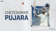 One of the grittiest batters in the game, Pujara turns 33