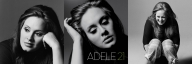 Adele's '21' turns 10, singer calls album 'old friend'