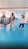 Remo DSouza post angioplasty: Dancing my way to recovery