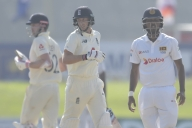 Red-hot Root looking to extend batting form to India