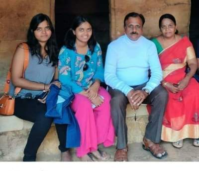 Andhra couple still believes killed daughters will resurrect