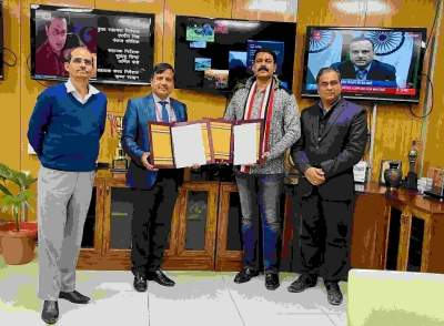 Doordarshan steps in to expand India's outreach to the Caribbean