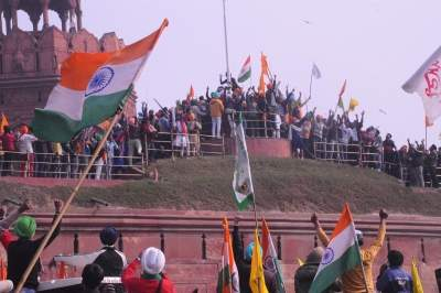 R-day violence: Court says police duty-bound to conduct impartial probe
