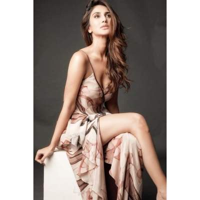 Vaani Kapoor: I hope this is the year of big-screen entertainers