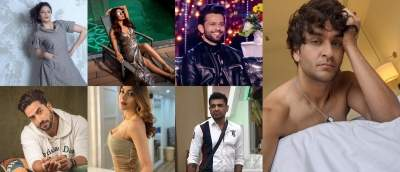 Bigg Boss 14: Wasn't the show about locking people away for months?