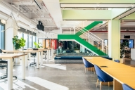 WeWork to go public in $9B merger with Vivek Ranadive-led BowX