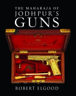 Romancing the rich, ancient weaponry of Jodhpur (IANS Interview)