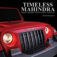 'Focusing on basics propelled M&M to top of India's utility vehicle market' (IANS Interview)