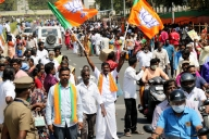 Ahead of polls, BJP reaching out to Christian community in Kerala