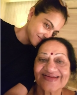 Kajol has a birthday message for her 'partner in crime'!