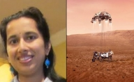Indian-American Swati Mohan spearheads NASA rover landing on Red Planet