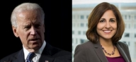 Neera Tanden accepts defeat; Biden promises another job (Ld)