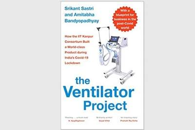 The race to create a world-class ventilator to combat Covid-19