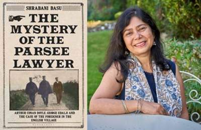 When Arthur Conan Doyle responded to the call of a Parsi lawyer