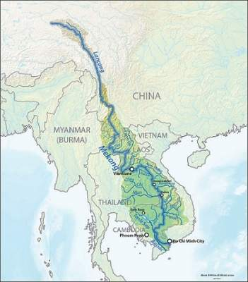After Brahmaputra, Chinese dam on Mekong raises hackles in US