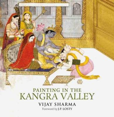 Combing nuances of poetry, music into Kangra's miniature paintings (IANS Interview)