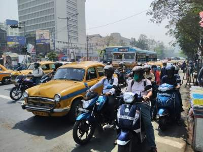 Bengal first among 5 poll-bound states in improved living standards