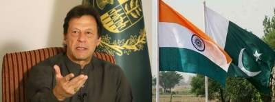 Pak ready to resolve all outstanding issues through dialogue: Imran